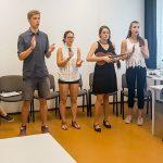 Dalok, versek diákoktól diákoknak