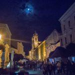 Múzeumok Éjszakája: minden, ami szemnek, fülnek kellemes