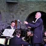 Otthonosan érzi magát Fehérváron a világjáró karmester