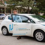 Menő jövő: elektromos autók napja Fehérváron