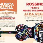 Ingyenes a Musica Sacra