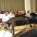 Elkezdődtek a Musica Sacra próbái