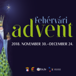 Indul a Fehérvári Advent