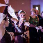 A hagyomány folytatódik: gólyabál a Magyar Királyban