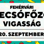 XVI. Fehérvári Lecsófőző Vigasság