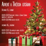 Advent a Távírda utcában