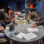 Halünnepről a rádióban