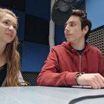 Márciusi Ifjak a rádióban