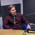Kommunikációs bajnok a rádióban
