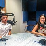 Önkéntességről a rádióban