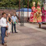 Életre kel a múlt: péntektől Székesfehérvári Királyi Napok