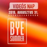 Nyárbúcsúztató a Neotonnal és YouTube-celebekkel