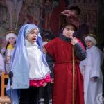 Gyermekműsorok az Adventi színpadon