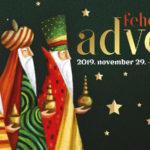 Fehérvári Advent: családi programok a Belvárosban
