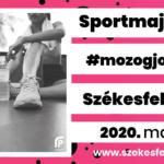SportmajálisON – #mozogjotthON!