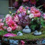 Pünkösdkor virágba borul a Belváros