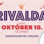 Rivalda