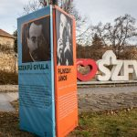 Szabadtéri tárlat nyílt a magyar kultúra napján