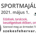 SportmajálisON 2021