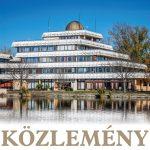 Újra kinyit a Székesfehérvári Közösségi és Kulturális Központ